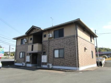 静岡県浜松市北区細江町中川[2LDK/55.44m2]の外観