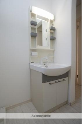 LapisLazuliC[1R/30.85m2]の洗面所