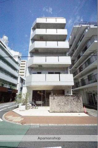 静岡県静岡市葵区、静岡駅徒歩7分の築7年 6階建の賃貸マンション