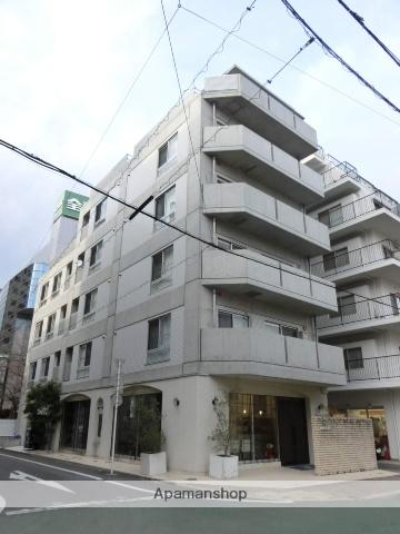 静岡県静岡市葵区、静岡駅徒歩7分の築8年 6階建の賃貸マンション
