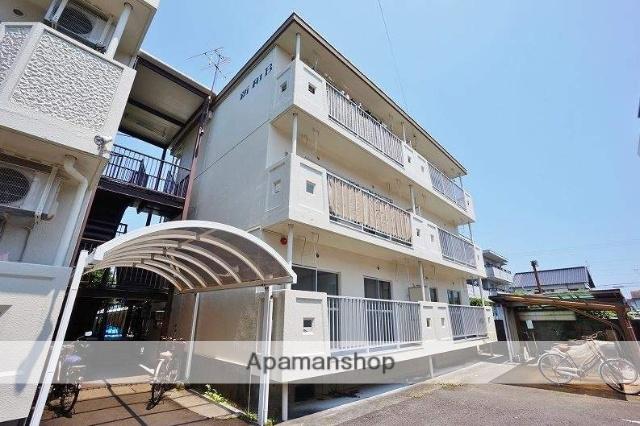 新着賃貸4:静岡県静岡市葵区東鷹匠町の新着賃貸物件