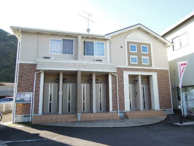 新着賃貸20:静岡県静岡市葵区牧ケ谷の新着賃貸物件