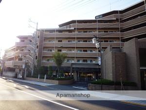静岡県静岡市駿河区、東静岡駅徒歩15分の築15年 7階建の賃貸マンション