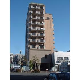 新着賃貸6:静岡県静岡市葵区人宿町1丁目の新着賃貸物件
