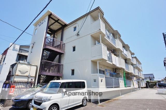 新着賃貸11:静岡県静岡市葵区東鷹匠町の新着賃貸物件