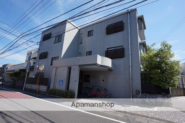 新着賃貸2:静岡県静岡市葵区安東3丁目の新着賃貸物件