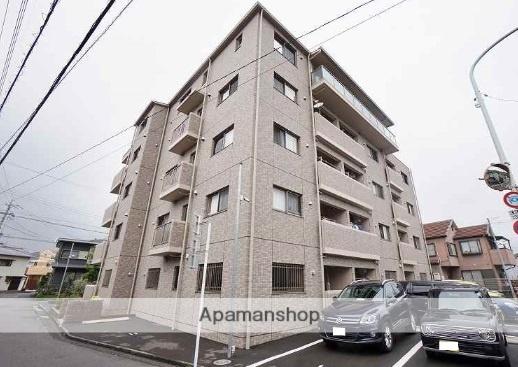 静岡県静岡市葵区、長沼駅徒歩19分の築3年 5階建の賃貸マンション
