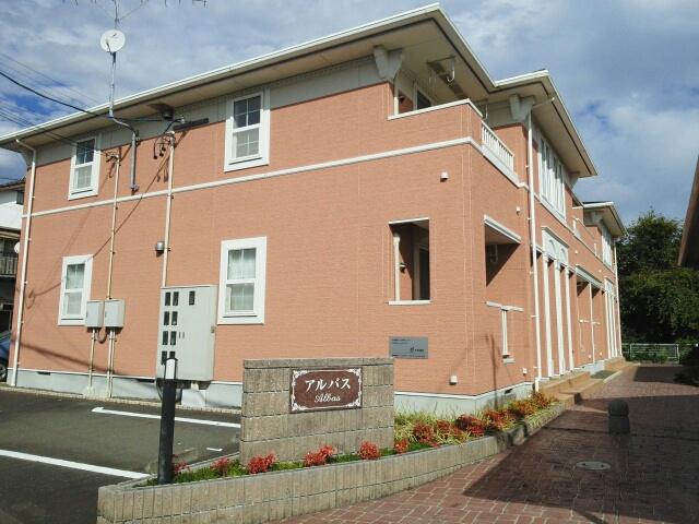 新着賃貸16:静岡県静岡市葵区古庄5丁目の新着賃貸物件