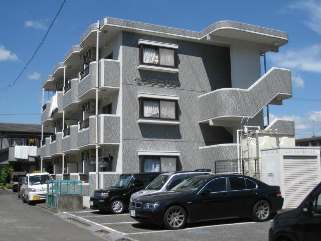 新着賃貸4:静岡県静岡市葵区松富1丁目の新着賃貸物件