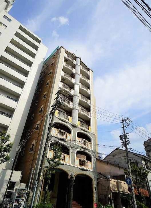 新着賃貸8:静岡県静岡市葵区常磐町2丁目の新着賃貸物件