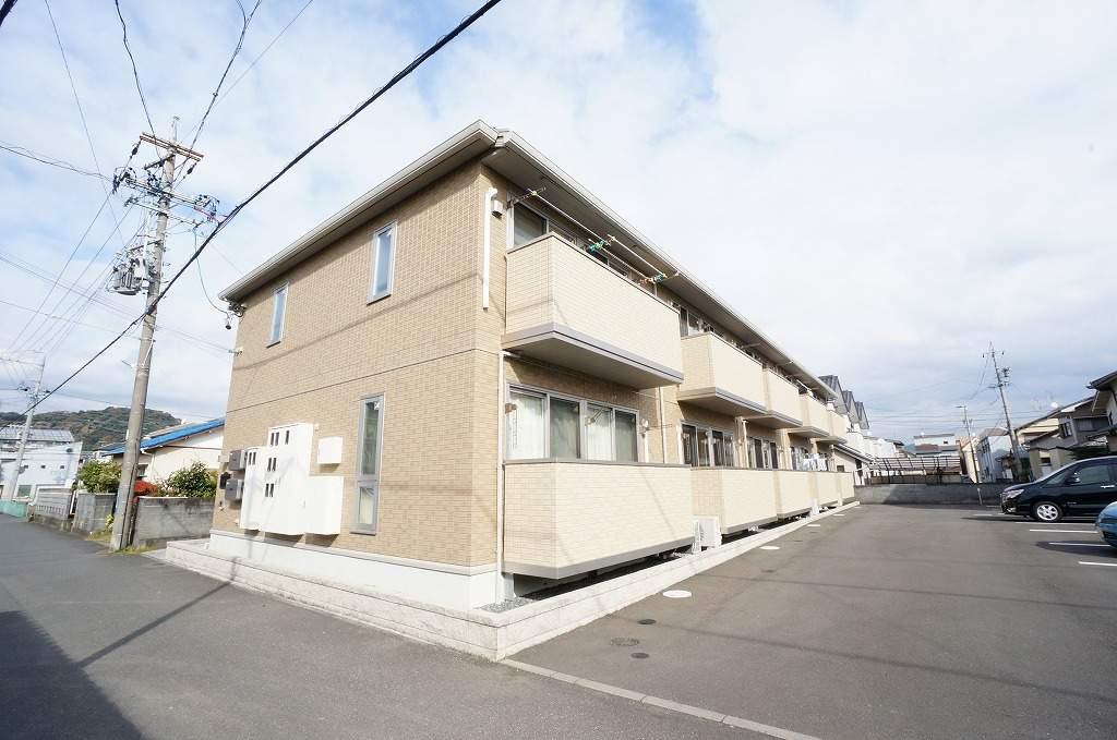 新着賃貸18:静岡県静岡市葵区北安東2丁目の新着賃貸物件