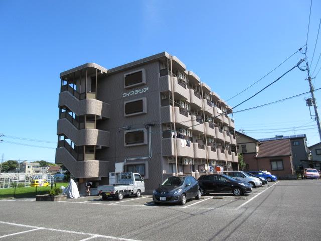 新着賃貸9:静岡県静岡市葵区瀬名川1丁目の新着賃貸物件