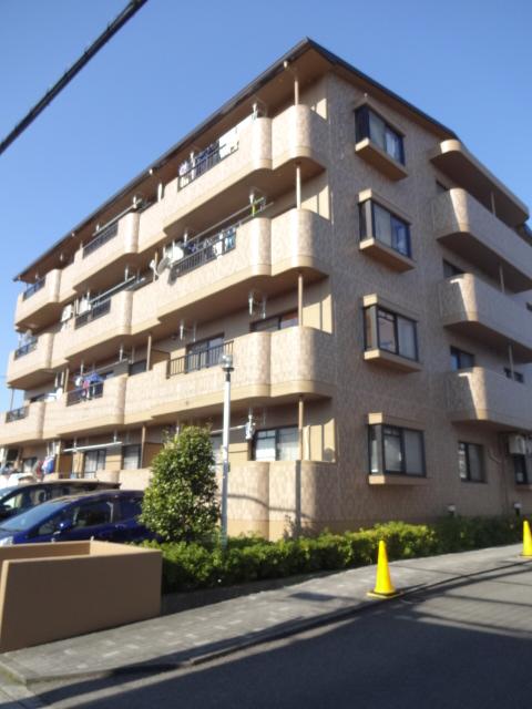 新着賃貸5:静岡県静岡市葵区古庄5丁目の新着賃貸物件