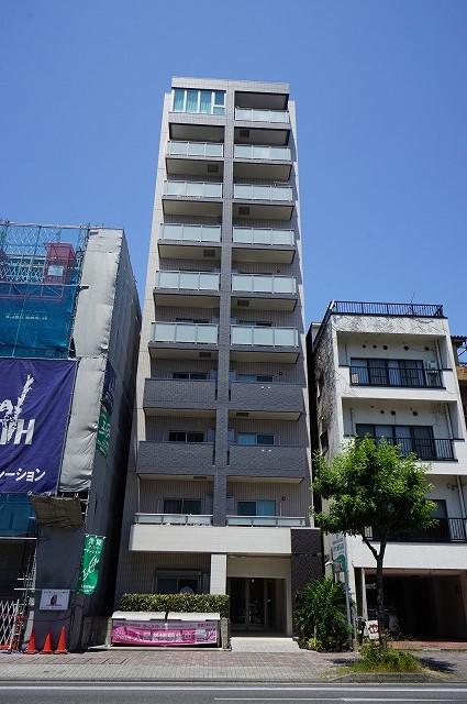 新着賃貸16:静岡県静岡市葵区本通5丁目の新着賃貸物件