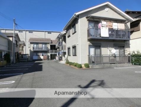 静岡県静岡市清水区、草薙駅徒歩25分の築12年 2階建の賃貸アパート