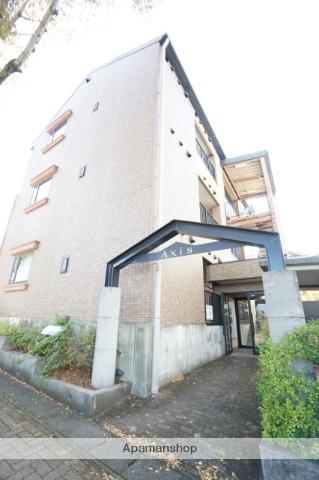 静岡県静岡市清水区、草薙駅徒歩12分の築17年 3階建の賃貸マンション