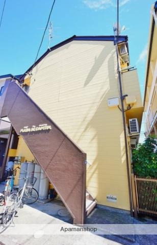 新着賃貸8:静岡県静岡市葵区古庄3丁目の新着賃貸物件