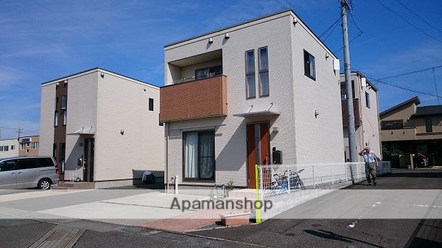 新着賃貸1:静岡県静岡市葵区長沼の新着賃貸物件
