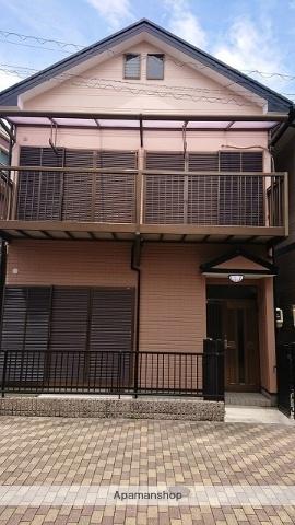 西瀬名町一戸建貸家