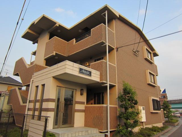 新着賃貸7:静岡県静岡市葵区川合3丁目の新着賃貸物件