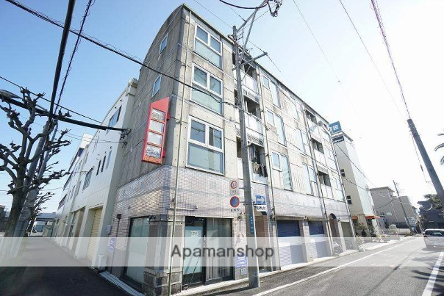 新着賃貸9:静岡県静岡市葵区清閑町の新着賃貸物件