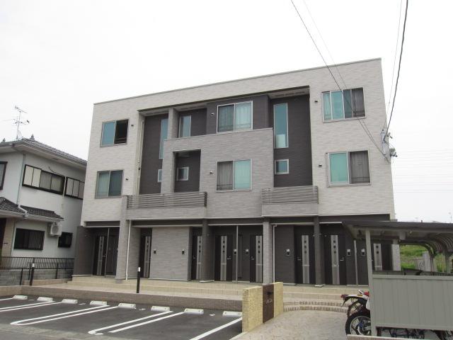 新着賃貸20:静岡県静岡市葵区瀬名川2丁目の新着賃貸物件
