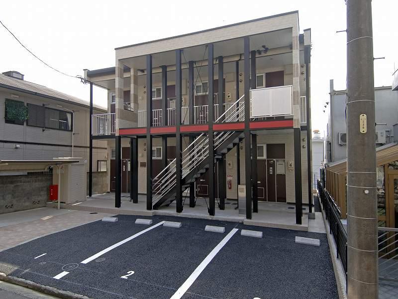 新着賃貸21:静岡県静岡市葵区春日3丁目の新着賃貸物件