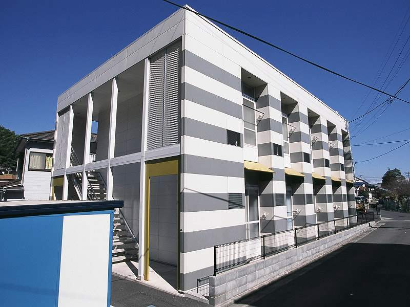 新着賃貸14:静岡県静岡市葵区南沼上3丁目の新着賃貸物件
