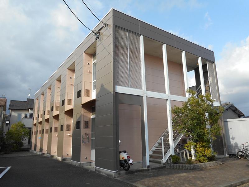 新着賃貸1:静岡県静岡市葵区川合2丁目の新着賃貸物件