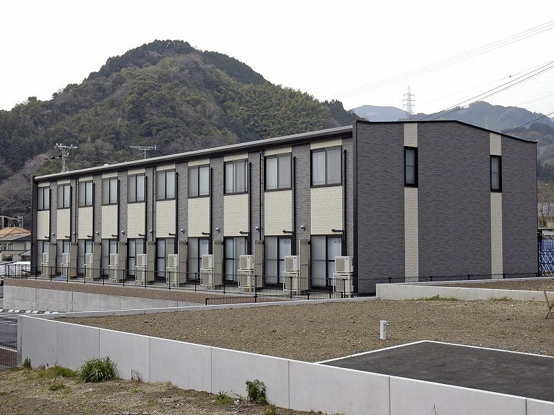 新着賃貸15:静岡県静岡市葵区瀬名6丁目の新着賃貸物件