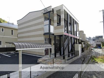レオパレス柏桜館