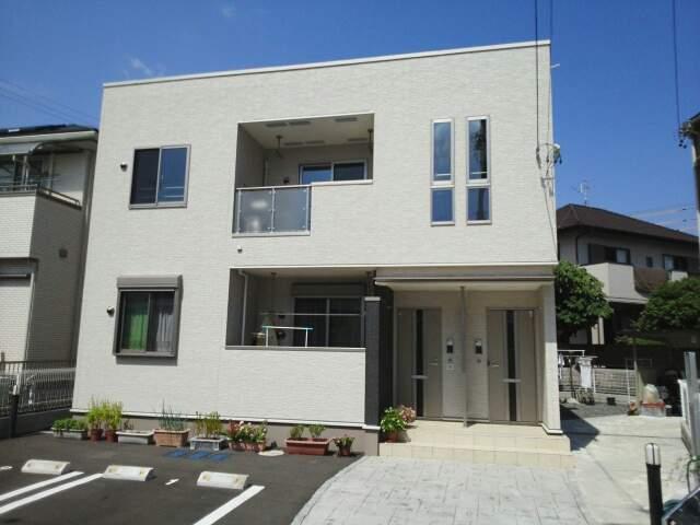 新着賃貸1:静岡県静岡市葵区瀬名2丁目の新着賃貸物件