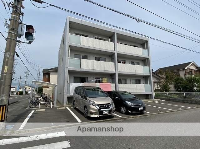 新着賃貸9:静岡県静岡市葵区岳美の新着賃貸物件