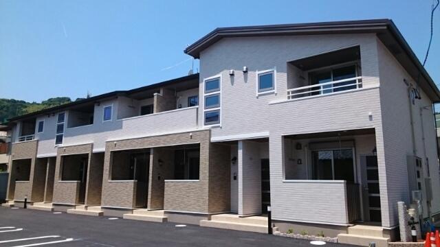 新着賃貸2:静岡県静岡市葵区北安東3丁目の新着賃貸物件