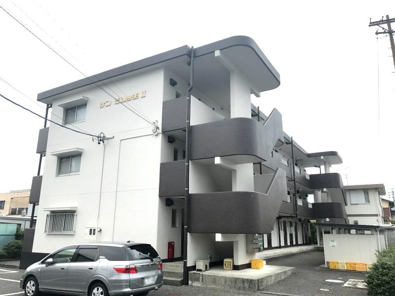 新着賃貸7:静岡県静岡市葵区瀬名中央4丁目の新着賃貸物件
