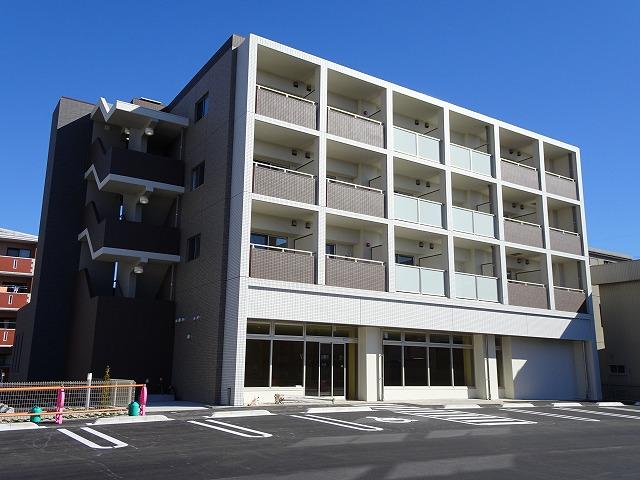 新着賃貸11:静岡県静岡市葵区東瀬名町の新着賃貸物件