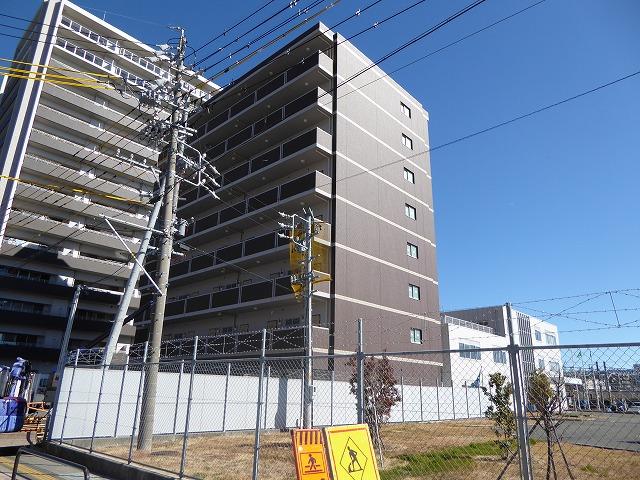 新着賃貸11:静岡県静岡市葵区柚木の新着賃貸物件