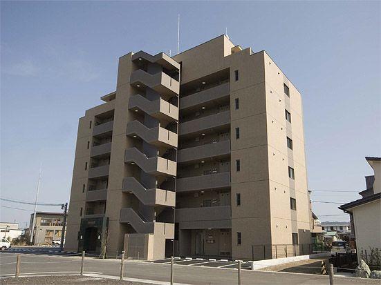 新着賃貸4:静岡県静岡市葵区長沼南の新着賃貸物件
