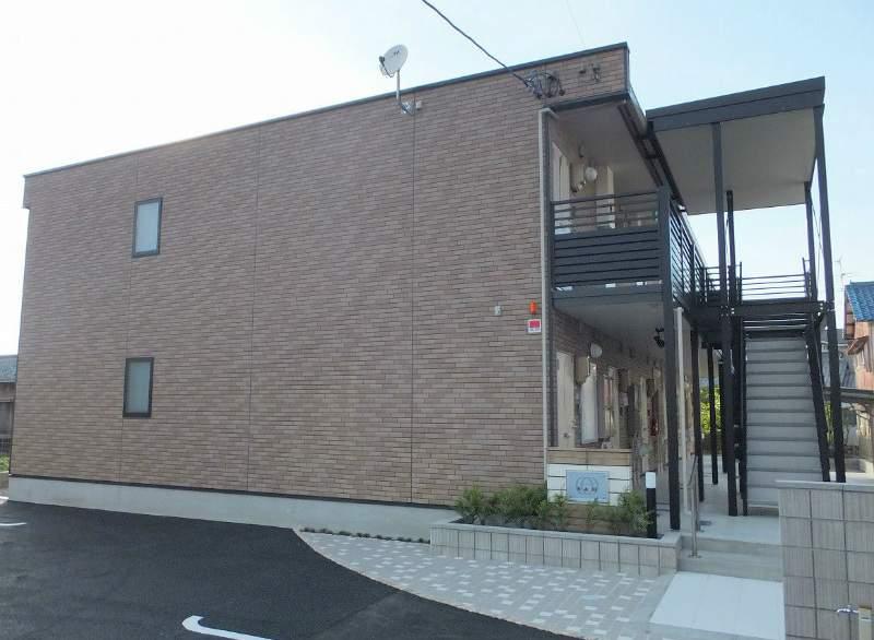 新着賃貸10:静岡県静岡市葵区瀬名川2丁目の新着賃貸物件