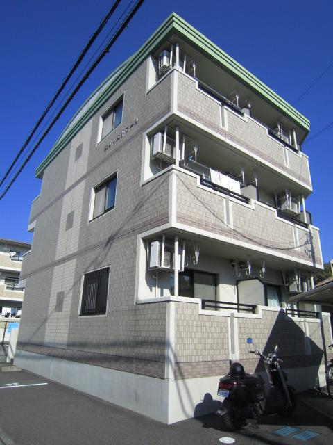 新着賃貸3:静岡県静岡市葵区瀬名1丁目の新着賃貸物件