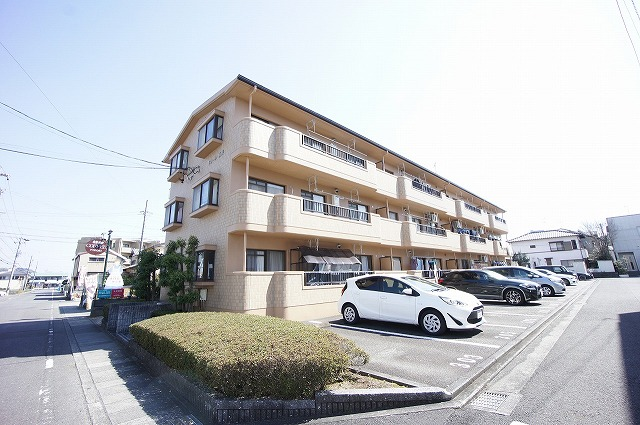 新着賃貸18:静岡県静岡市葵区竜南3丁目の新着賃貸物件