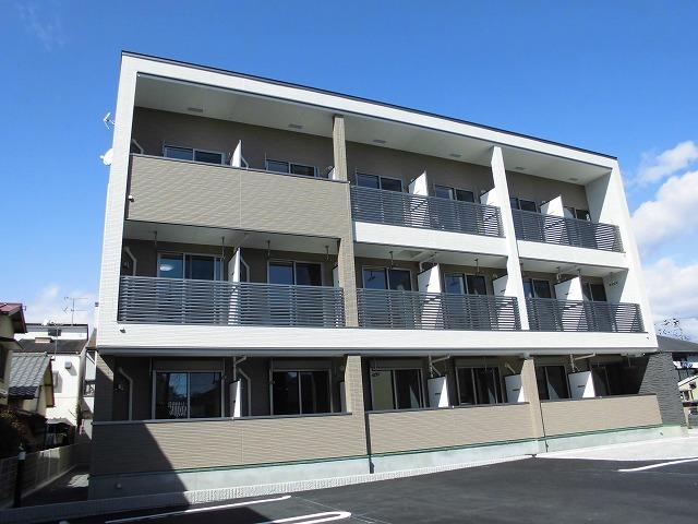 新着賃貸14:静岡県静岡市葵区安東1丁目の新着賃貸物件