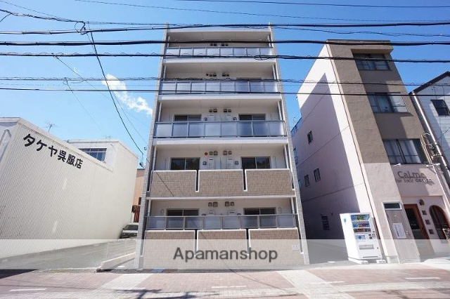 新着賃貸5:静岡県静岡市葵区片羽町の新着賃貸物件