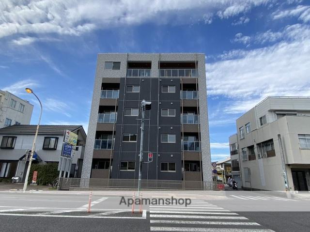新着賃貸18:静岡県静岡市葵区銭座町の新着賃貸物件