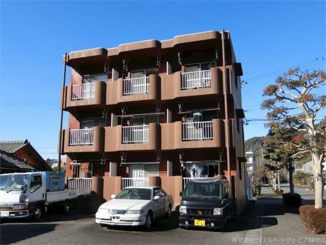 新着賃貸12:静岡県静岡市葵区瀬名6丁目の新着賃貸物件