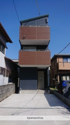 北安東1(未来工房)戸建[3LDK/101.85m2]の外観1
