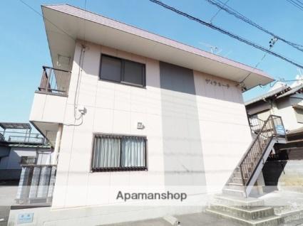 静岡県静岡市清水区大手3丁目[2DK/43.93m2]の外観3
