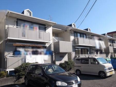 新着賃貸18:静岡県静岡市葵区南瀬名町の新着賃貸物件