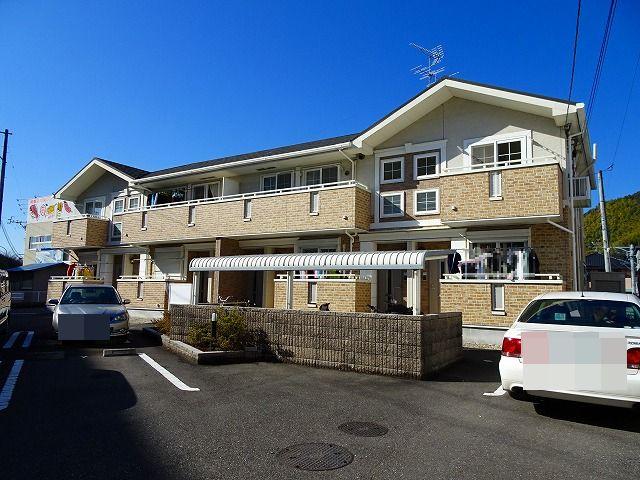 新着賃貸1:静岡県静岡市清水区鳥坂の新着賃貸物件