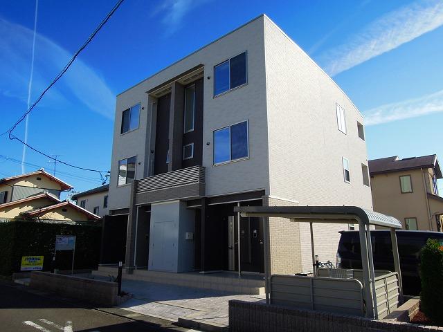 新着賃貸12:静岡県静岡市清水区堂林2丁目の新着賃貸物件